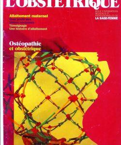 Présentation biomécanique de l'ostéopathie